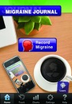"iManage Migraine  Price: FREE, Merck & Co., Inc.  Rating: 4 out of 5 stars  Take the headache out of migraines! Also from Merck, iManage Migraine is an iPhone app to help people manage their migraine attacks. Tracking and analysis features allow migraine sufferers to create journal entries documenting when their migraine occurred, the pain's location (head, face, or neck), the pain's severity, as well as the type of pain (dull, throbbing). Chart your symptoms over time in order to have an informed discussion with your health care provider and to develop an effective treatment plan. iManage Migraine also includes an interactive tool called ""Migraine Management Square"" to help identify migraine triggers and treatment options."
